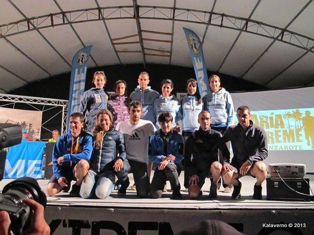 Lee más sobre el artículo Haría Extreme 2013 – Fotos, crónica y entrevista a Maite Maiora