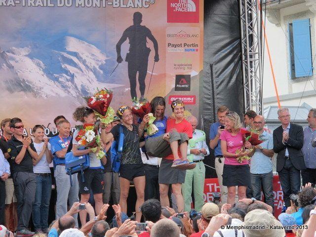 Lee más sobre el artículo Los jovenes ganadores The North Face Ultra-Trail du Mont-Blanc ® UTMB ®