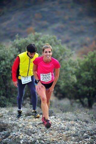 Lee más sobre el artículo Mujeres que corren: Ruth Sánchez Escuadra