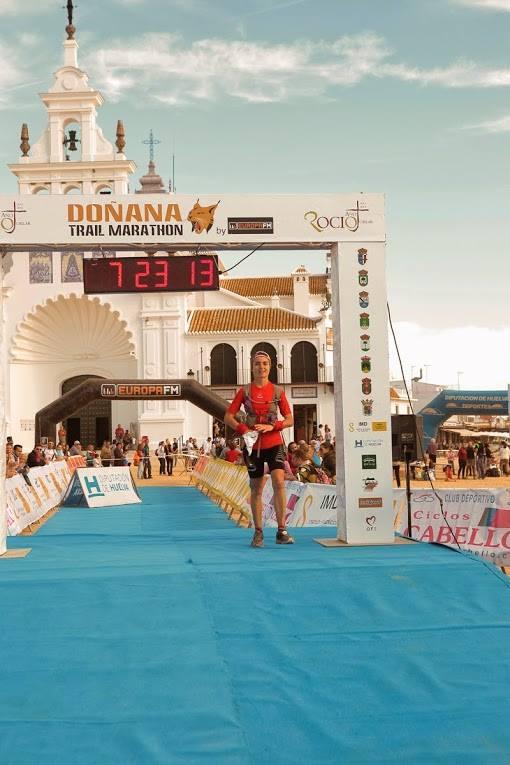 Lee más sobre el artículo I Doñana Trail Marathon – Crónica