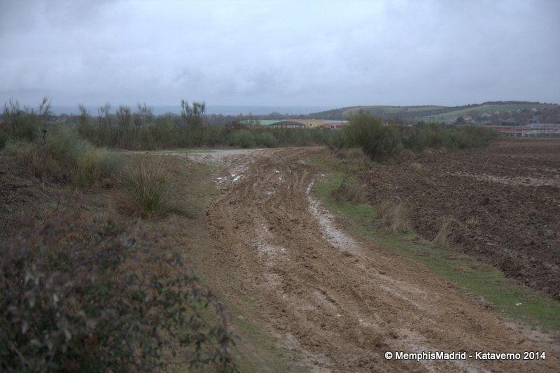 trail del serrucho