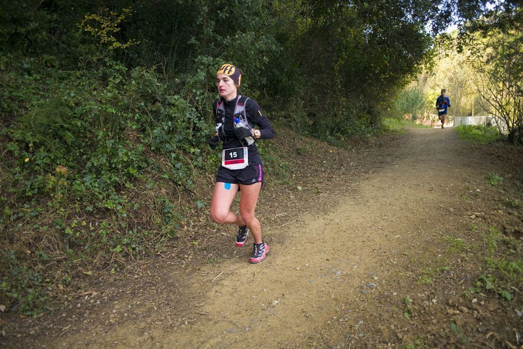 Foto: Organización Compressport Ultratrail Collserola