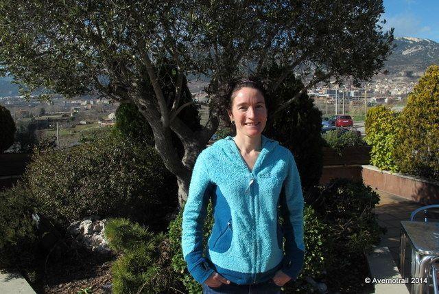 En este momento estás viendo Alba Xandri – Mujeres corredoras