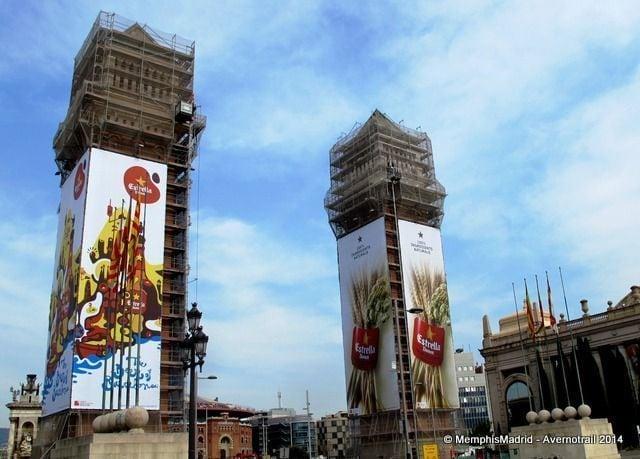 Feria del marat n de barcelona for Proximas ferias en barcelona