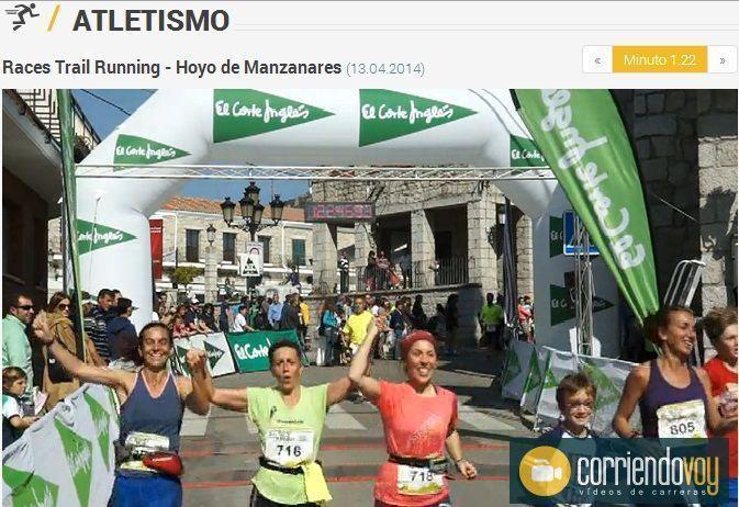 Foto: Corriendo Voy