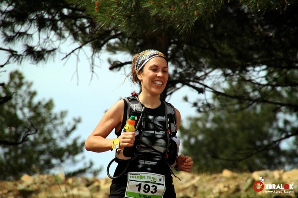 Lee más sobre el artículo Trangoworld Trebol Trail 2014 – Crónica