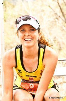 Lee más sobre el artículo Mujeres corredoras: Sofia García