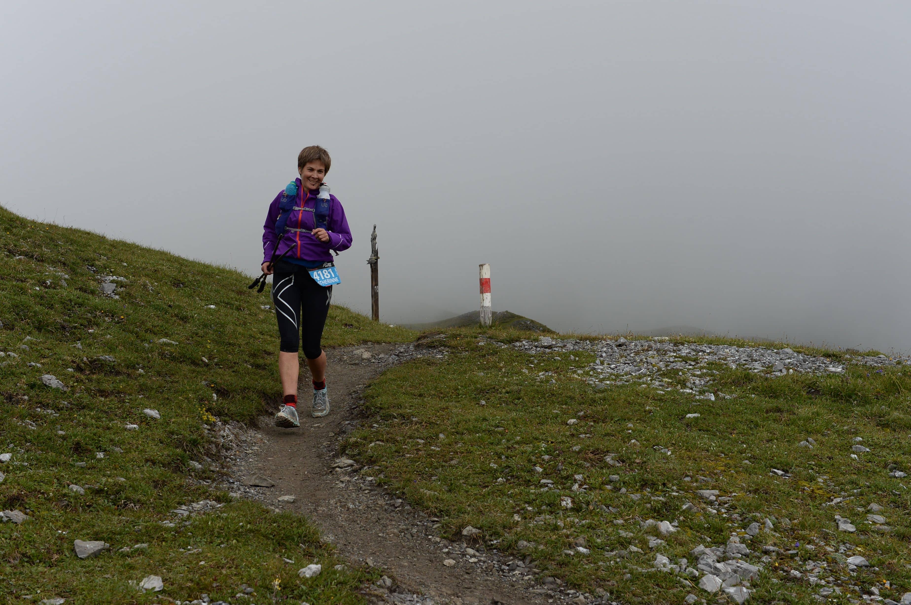 Lee más sobre el artículo Mis 21km de la Swissirontrail – Crónica