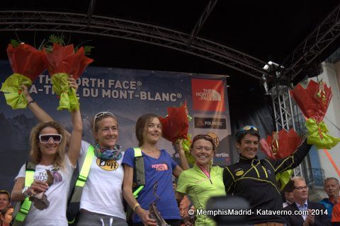 Lee más sobre el artículo UTMB® la carrera reina en The North Face® Ultra-Trail del Mont-Blanc®