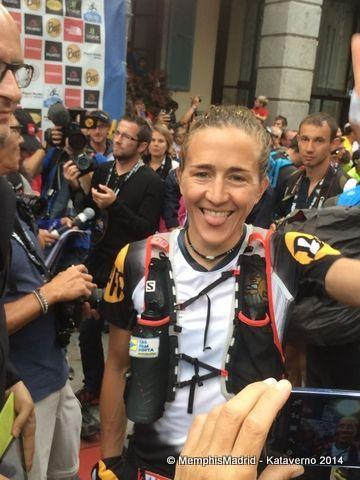Lee más sobre el artículo Nuria Picas buscará la victoria en Ultra Pirineu