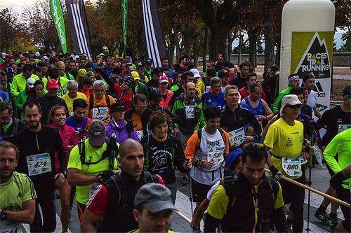 En este momento estás viendo Sorteo de dorsales para La Montaña Solidaria, ultima prueba de las Races Trail Running