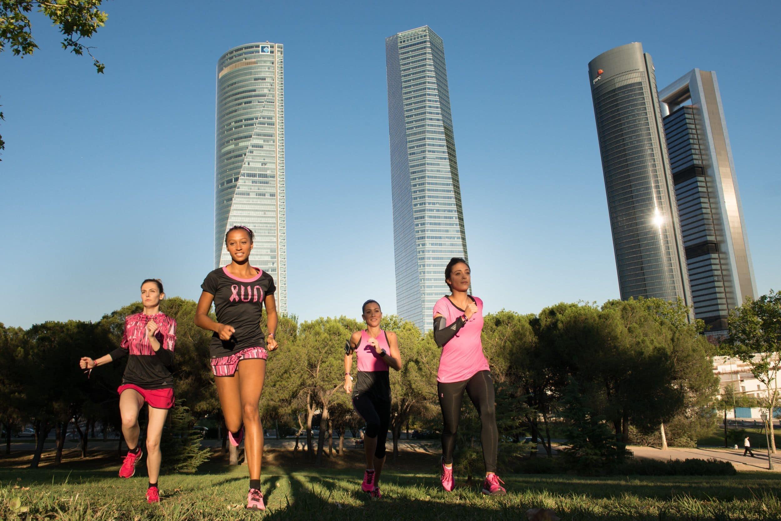 Lee más sobre el artículo Colección de Adidas por el Día Mundial contra el Cancer de Mama