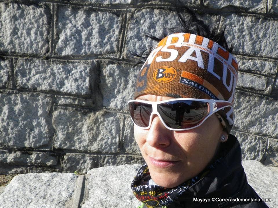 Lee más sobre el artículo Mujeres corredoras: Xari Adrian