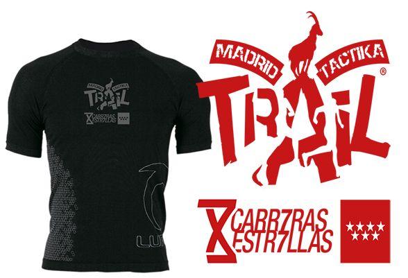Lee más sobre el artículo Vuelve la segunda edición del Circuito Madrid Tactika Trail