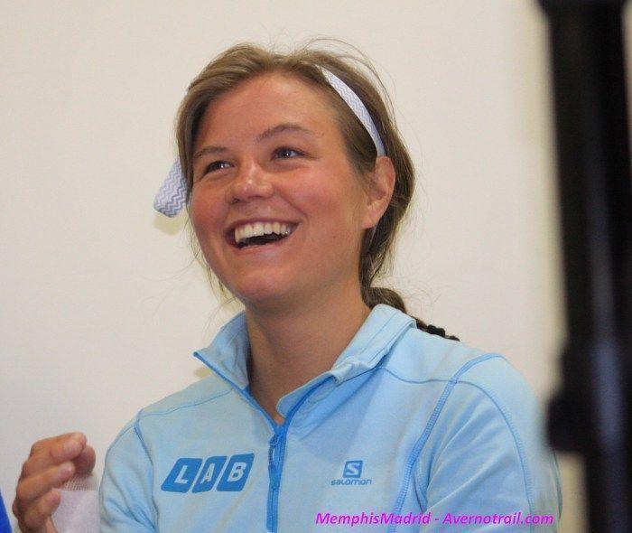 Lee más sobre el artículo Emelie Forsberg disputará este año la Copa y el Campeonato del Mundo de Esquí de Montaña