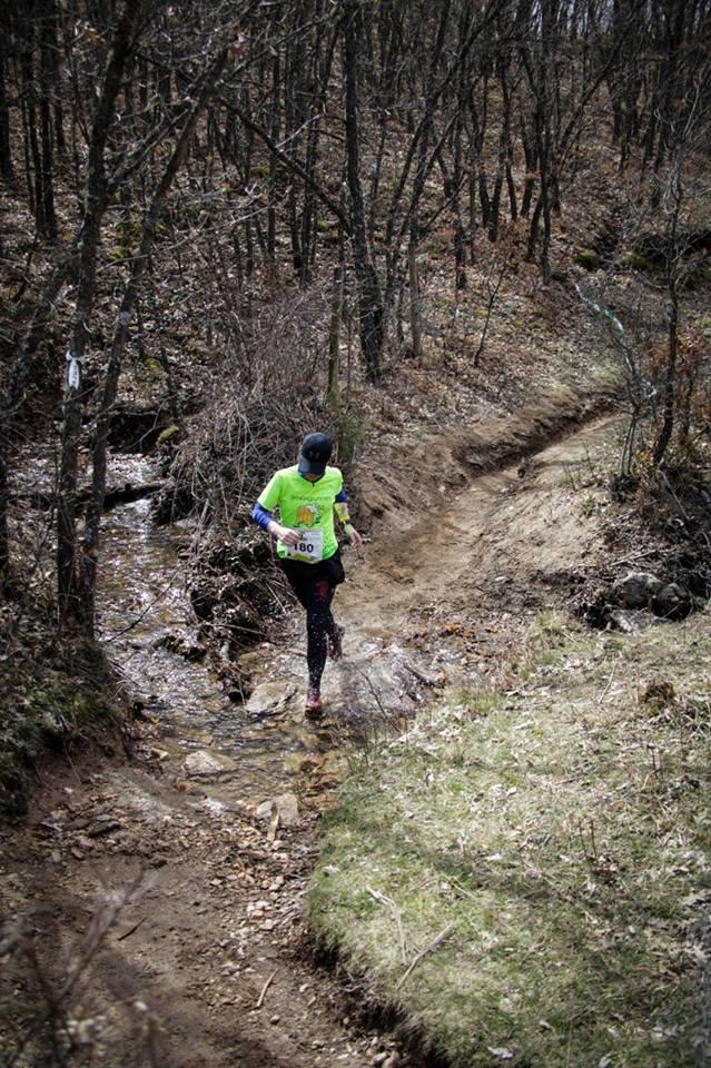 En este momento estás viendo Pisando flores – Crónica de la carrera de Riaza del Circuito Races Trail Running 2015