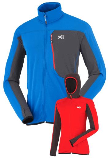 Lee más sobre el artículo Nueva chaqueta L.T.K. Thermal con XCS 100™ de Millet