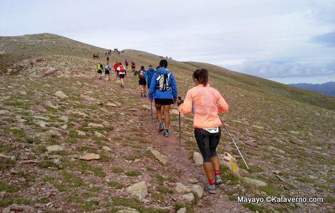 Lee más sobre el artículo Ultra Pirineu proclama ganadores a Nuria Picas y Luis Alberto Hernando