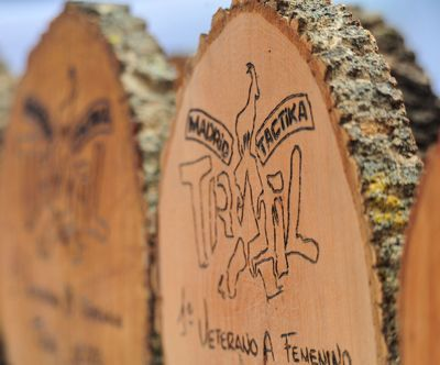 En este momento estás viendo Torrelaguna segunda cita del Circuito Tactika Trail Madrid