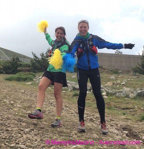 En este momento estás viendo Las valientes que se enfrentaron al Maratón Alpino Madrileño
