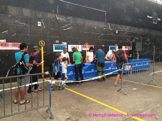 Lee más sobre el artículo Comienza Ehunmilak con sus 3 distancias, 168km, 88km y 42