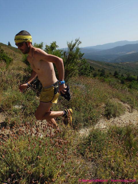 Entreno Tactika Trail Sierra del Rincón4