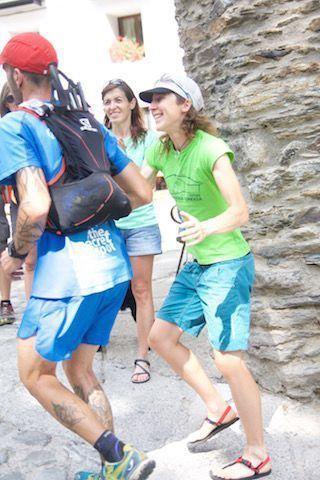 En este momento estás viendo Montse Bacardit y su proyecto de potenciar el trail running y la bici de montaña en el Valle de Aran