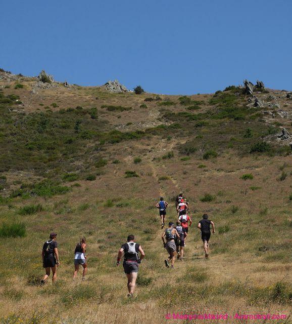 En este momento estás viendo Tras el parón de vacaciones el Circuito Tactika Trail vuelve a la Sierra del Rincón el 12 de Septiembre
