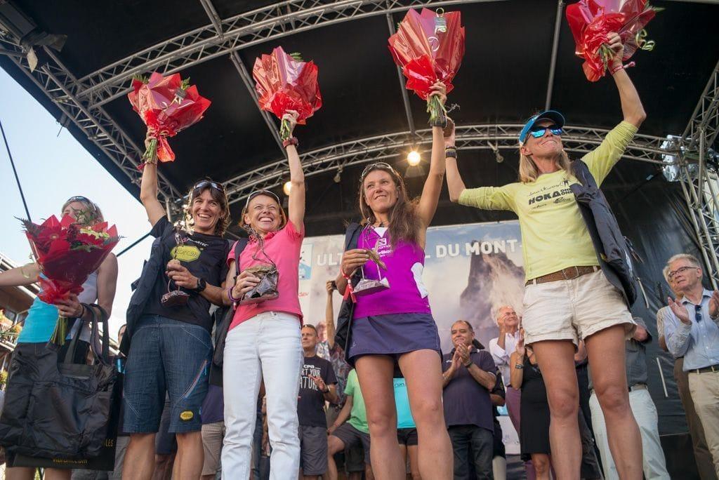 Lee más sobre el artículo Xavier Thevenard y Nathalie Mauclair ganadores del Ultra Trail Du Mont Blanc®