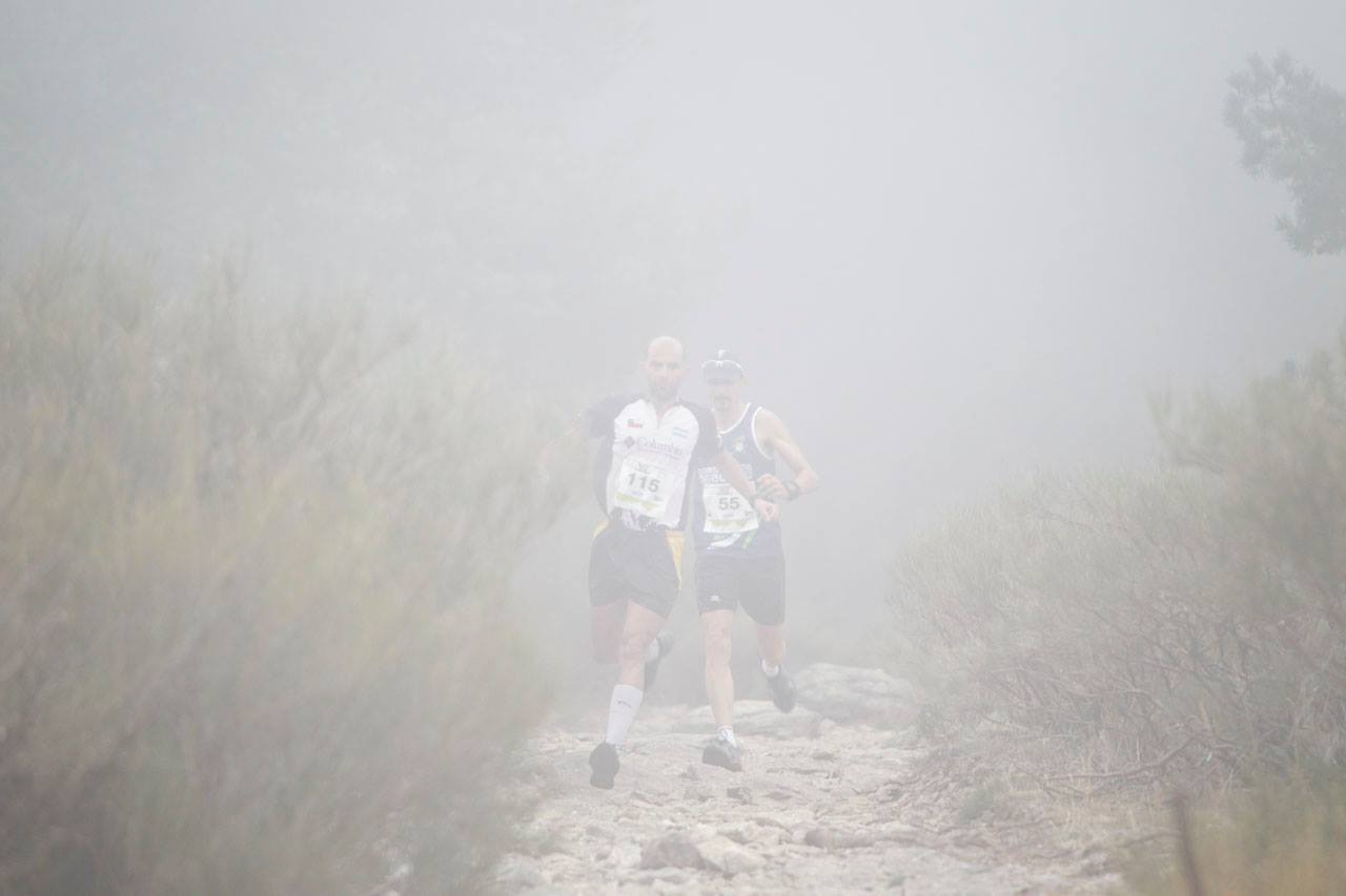 Foto: Organización Races Trail Running