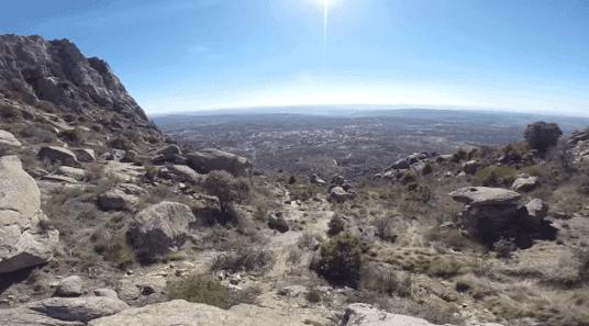 Lee más sobre el artículo Penultima prueba del Circuito Tactika Trail en La Cabrera