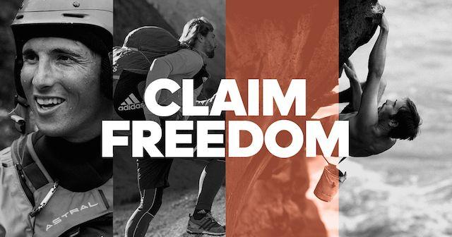 Lee más sobre el artículo adidas Outdoor te invita a vivir tu sueño con la nueva campaña #claimfreedom