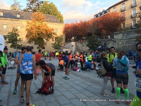En este momento estás viendo La Montaña Solidaria de las RTR vuelve un año más a San Lorenzo de El Escorial