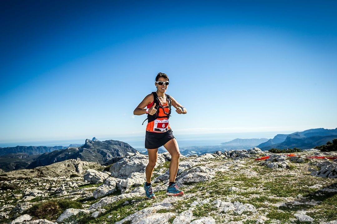 Lee más sobre el artículo Gemma Arenas y Manuel Anguita ganan los 120km del Desafio Lurbel Aitana