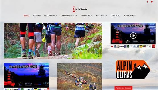 Lee más sobre el artículo La travesia Faro a Faro en Tenerife se une al sello Alpinultras