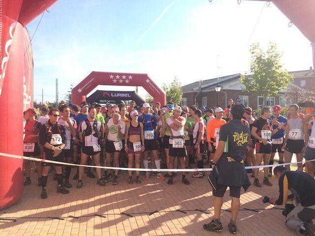 Lee más sobre el artículo Novedades de la tercera edición del Circuito Madrid Tactika Trail