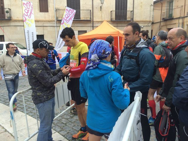 Tactika Trail Torrelaguna 161