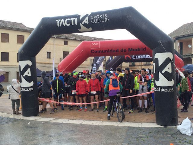 Tactika Trail Torrelaguna 163
