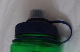 botella LittleShot de Nathan20