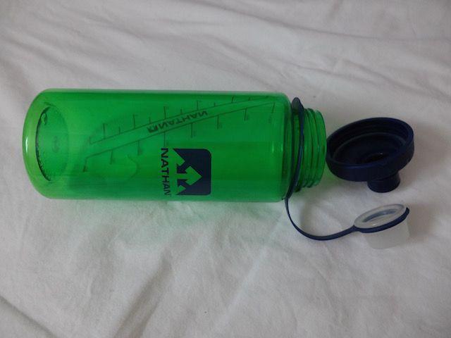 botella LittleShot de Nathan3