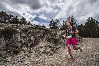 Lee más sobre el artículo Mercedes Pila en la CSP y Gemma Arenas en la MIM ganadoras femeninas de Penyagolosa Trails