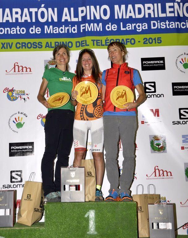 Lee más sobre el artículo El Maratón Alpino Madrileño cumple 20 años