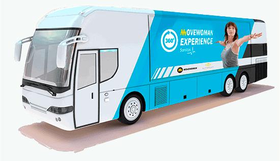 Bus-movewoman