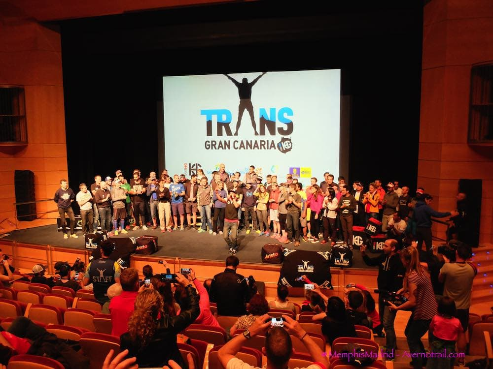 Lee más sobre el artículo Ya en marcha la semana de la Transgrancanaria