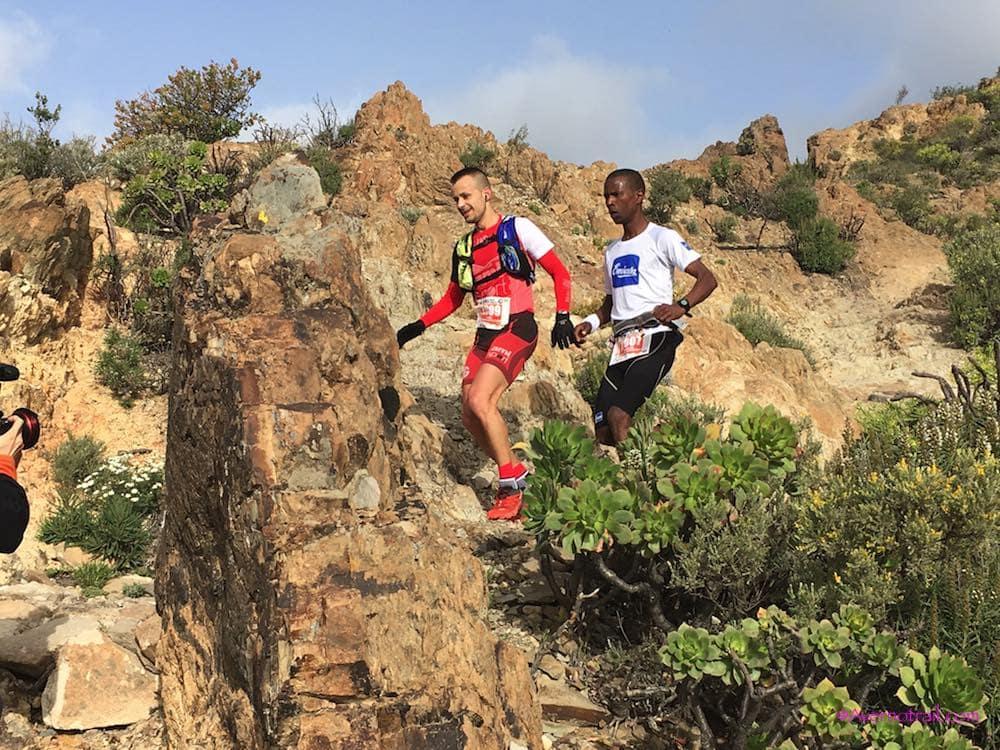 Maraton Transgrancanaria 201730