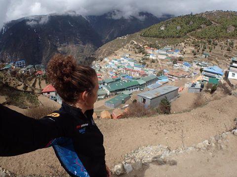 Lee más sobre el artículo Nuria Picas y su expedición al Makalu