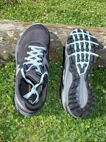 MERRELL AGILITY CHARGE – FLEX CONNECT11