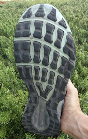 MERRELL AGILITY CHARGE – FLEX CONNECT27