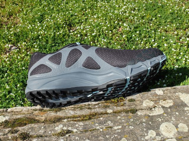 MERRELL AGILITY CHARGE – FLEX CONNECT38