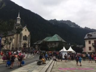En este momento estás viendo Comienza la semana grande del Ultra Trail Mont Blanc con la PTL
